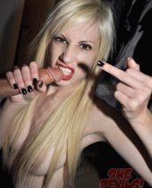 Goth and punk girls sex